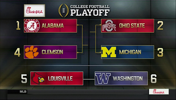 college football playoff rankings - photo #23