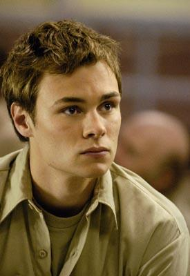 "Patrick Flueger as Shawn Farrell USA's ""The 4400"" 4400"