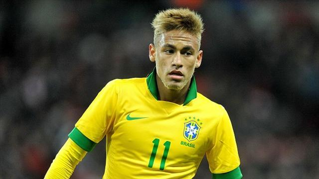 Liga - Barcelona are taking an incredible gamble with Neymar