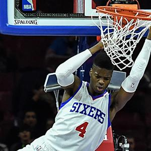 Is Nerlens Noel a franchise player?