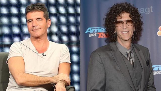 Forbes: Cowell & Stern Highest Paid TV Celebs