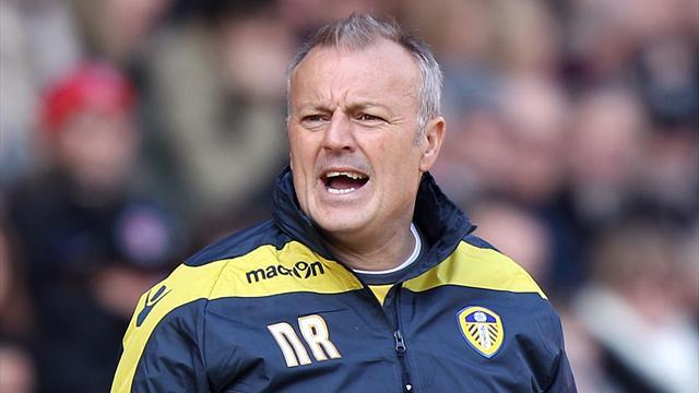 Championship - Players buying into philosophy - Redfearn