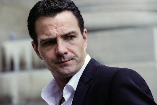 A French court has rejected an appeal by rogue trader Jerome Kerviel, seen here in June 2012, against the three-year jail term and 4.9 billion euro fine he got in a fraud case that nearly ruined Societe Generale bank.