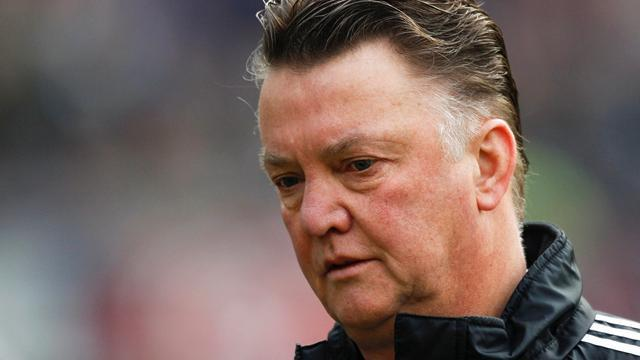World Cup - Van Gaal hoping Champions League final disrupts Spain