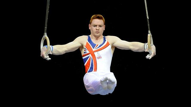 Gymnastics - Purvis expects best British Championships yet in Liverpool
