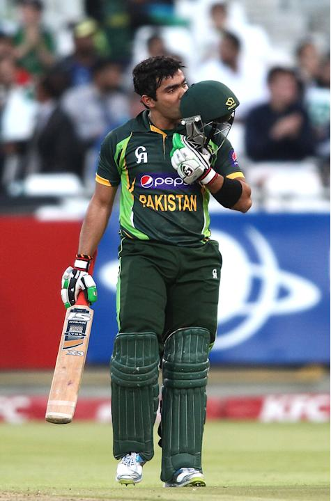 2nd T20 International: South Africa v Pakistan