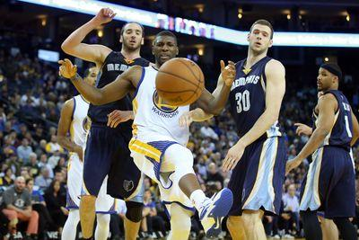 Grizzlies vs. Warriors, NBA playoffs 2015: Time, TV schedule and live stream for Game 1