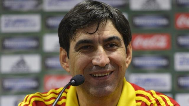 World Cup - Piturca adds nine Steaua players to Romania squad