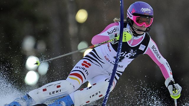 Alpine Skiing - Cortina women's Super-G: LIVE