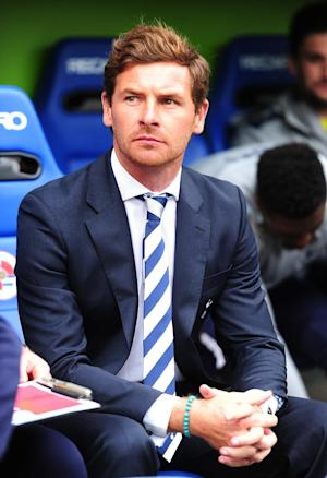 Andre Villas-Boas hopes to use the United victory as a stepping stone for more success