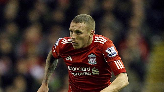 Liverpool's Craig Bellamy recently competed for Team GB at the Olympics