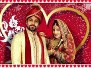 Introducing Mr and Mrs GHANCHAKKAR Emraan Hashmi and Vidya Balan