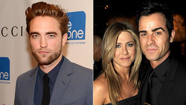 Buzzmakers: RPatz Surfaces & Jennifer Gets Engaged