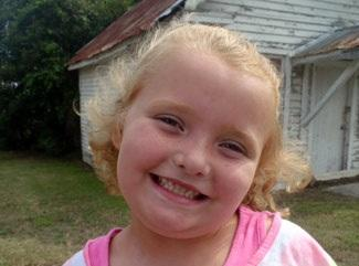 'Here Comes Honey Boo Boo' Will Be Back to Enchant Us All in July
