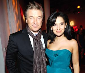Hilaria Thomas: Alec Baldwin Wants to Name Our Baby Massimo