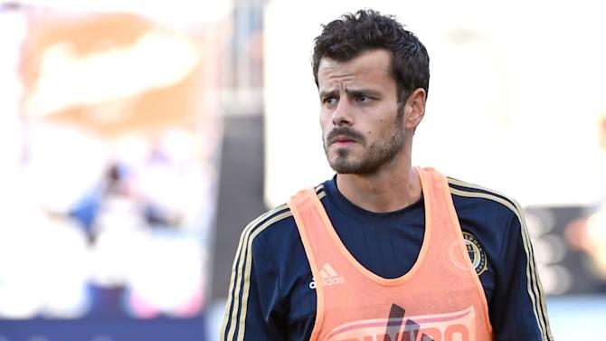 Tranquillo Barnetta will return to Switzerland after 2016 season