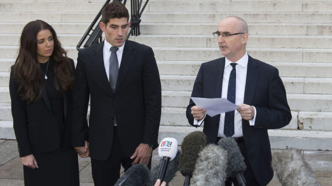 Ched Evans Remains a Scumbag After Not Guilty Verdict, and So Do Far Too Many Football Fans