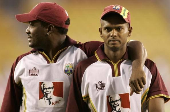 Brian Lara criticises treatment of Shivnarine Chanderpaul and West Indies cricket heroes