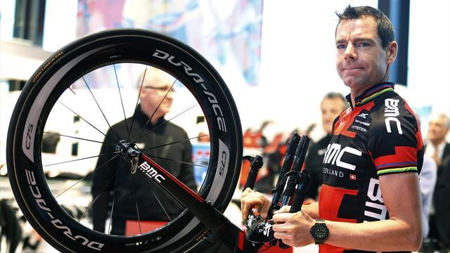 Tour de France - Embattled Evans bids to prove his worth as BMC leader