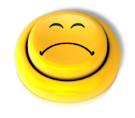 Google Kills The Keyword Tool image smiley face sad button 400 clr 9151