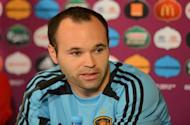 Iniesta: I do not hate Pepe
