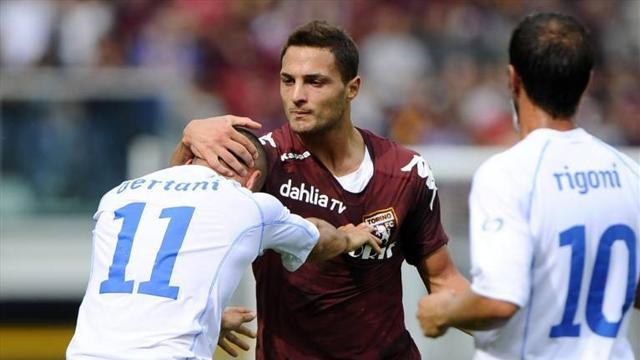 Serie A - Inter complete D'Ambrosio deal