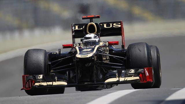 Formula 1 - Lopez: Lotus atmosphere boosted Raikkonen
