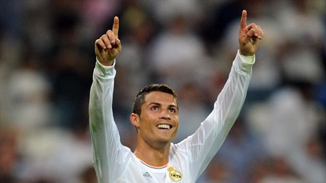 European Football - This might be the year for Ronaldo to claim Ballon d'Or