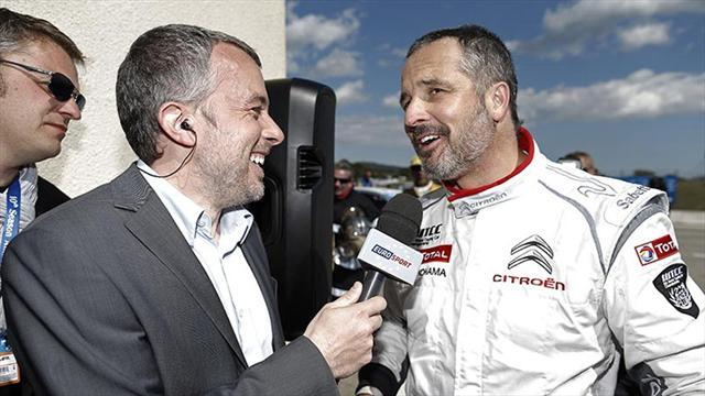 WTCC - Loeb stripped of pole, Muller promoted