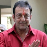 Sanjay Dutt: 'Want to spend the time that I have got peacefully with my family'
