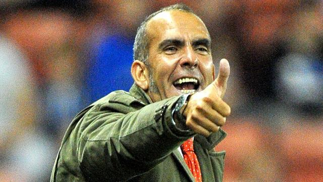 Premier League - Di Canio dampens Royals speculation