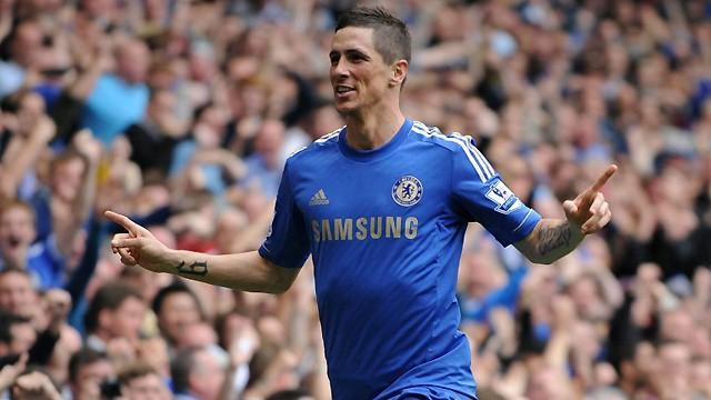 Premier League - Torres bemoans overreaction to Chelsea bad times