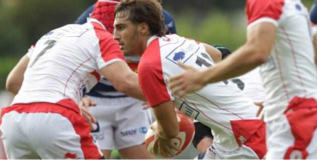Rugby - Amical Au BO la Coupe du pays Basque
