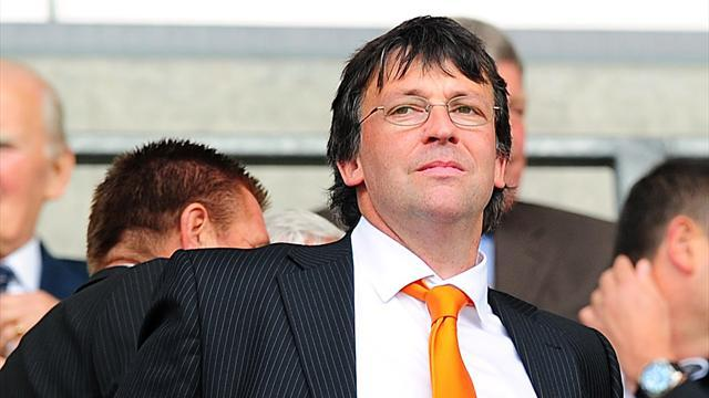 Championship - Blackpool target quick appointment