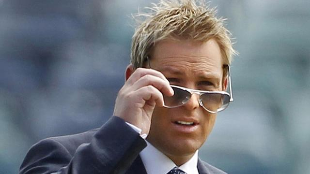 Cricket - Warne quashes Ashes comeback speculation