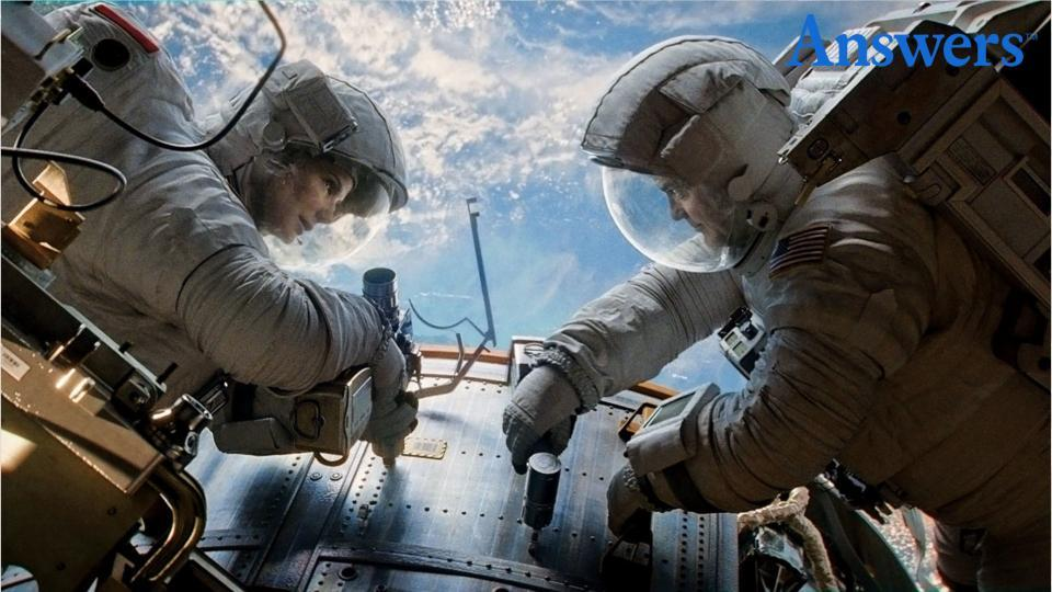 Most Scientifically Accurate Sci-Fi Films Ever Made