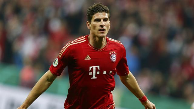 Liga - Transfer round-up: Gomez to Atletico Madrid