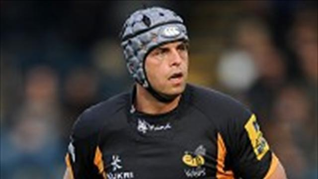 Rugby - Wasps enjoying turnaround in fortunes