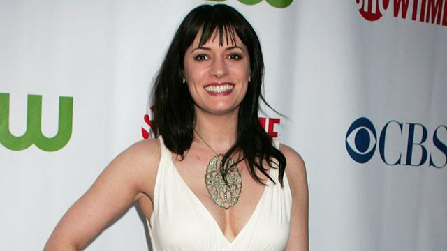 Paget Brewster Returns to 'Criminal Minds'