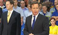 Coalition Fund Spends £200K Creating One Job