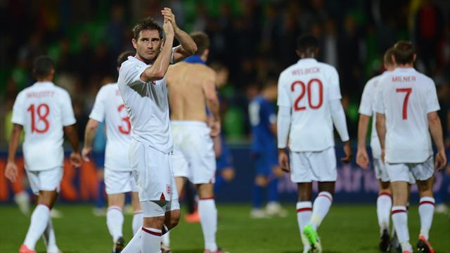 Paper Round: Lampard and Gerrard prove critics wrong