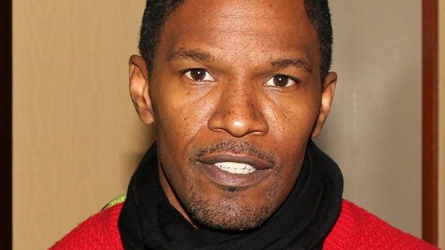 N-Word-Loaded 'Django Unchained' Rattled Jamie Foxx