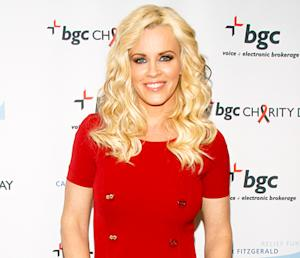 Jenny McCarthy: I've Already Lost My Wedding Ring, Haven't Seen The View
