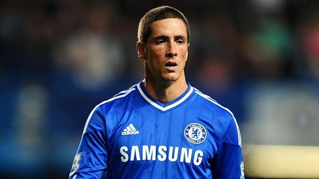 Football - Torres: More good things to come