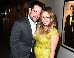 "Hilary Duff: Son Luca Is ""the Most Wonderful, Sweet, Adorable"" Baby"