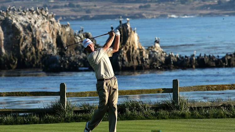 Nature Valley First Tee Open at Pebble Beach - Final Round