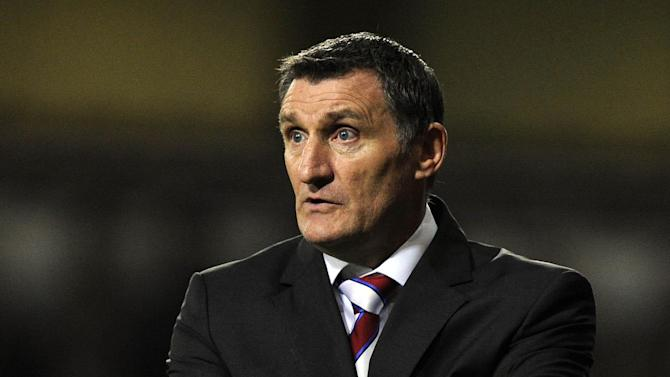 Tony Mowbray was pleased Middlesbrough returned to winning ways