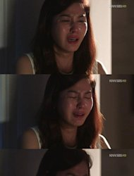 'Grace of Gentleman' Kim Ha-neul touches viewers' mind with her tears