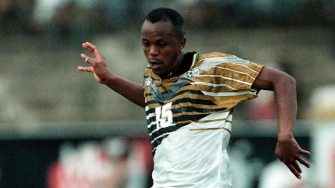 African football legends to renew rivalry in South Africa