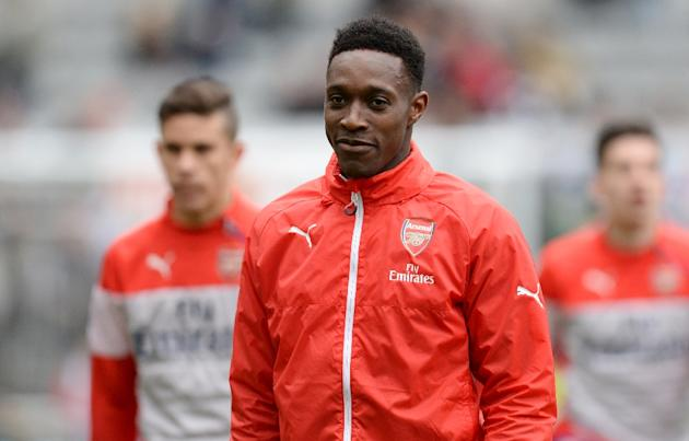 Arsenal striker Danny Welbeck faces an extended spell on the sidelines after a knee operation
